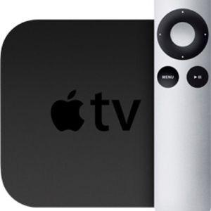 Apple TV 🍏